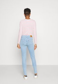 Levi's® - 721 HIGH RISE SKINNY - Jeans Skinny Fit - rio luminary - 2