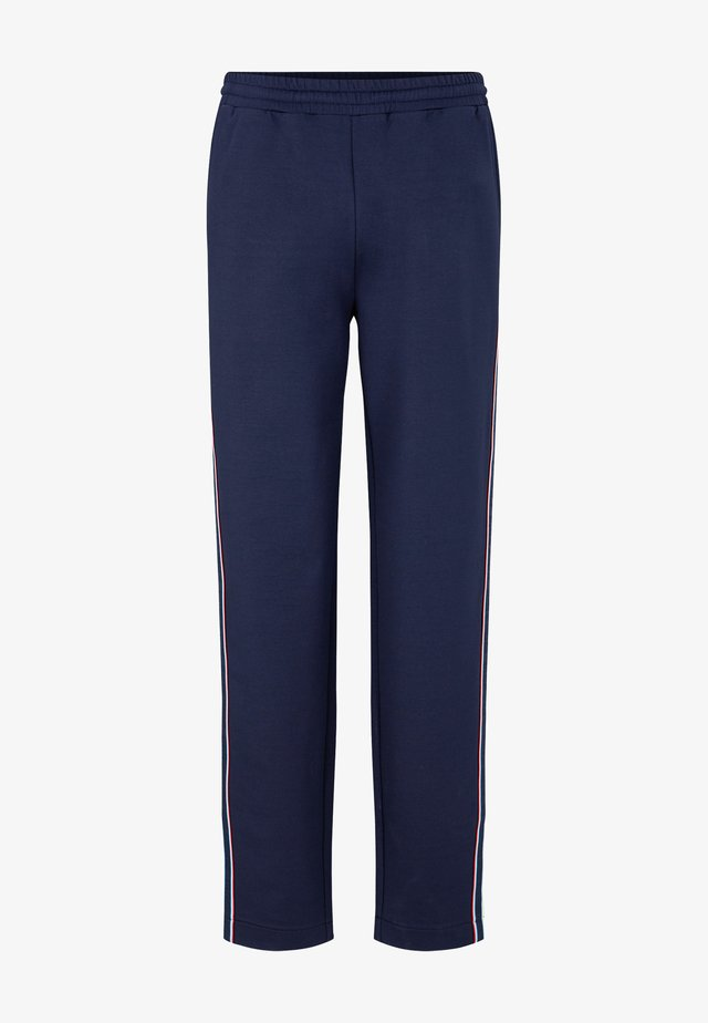 EDWARD - Pantalon de survêtement - navy-blau