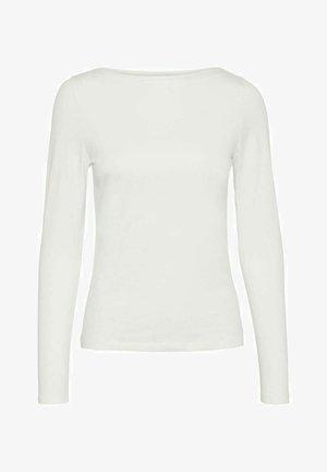 VMPANDA  - Long sleeved top - snow white