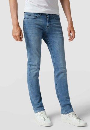 DELAWARE - Straight leg jeans - jeans