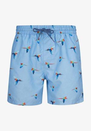 Swimming shorts - sky blue