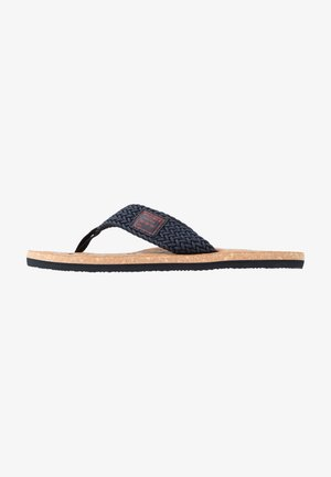 CASUAL BEACH  - Japonki - blue