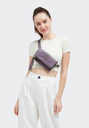 LYNNE - Bum bag - faded plum s