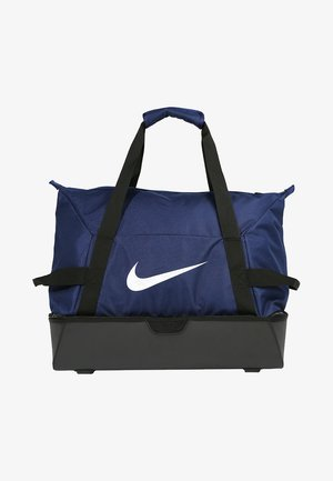 CLUB TEAM L - Sports bag - midnight navy/black/white
