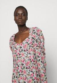 M Missoni - ABITO LUNGO - Maxi šaty - multi-coloured - 3