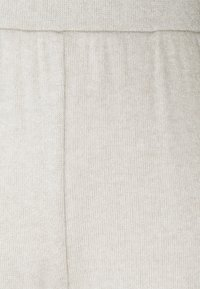 Pieces - PCLEODA WIDE PANT - Leggings - Trousers - birch - 2