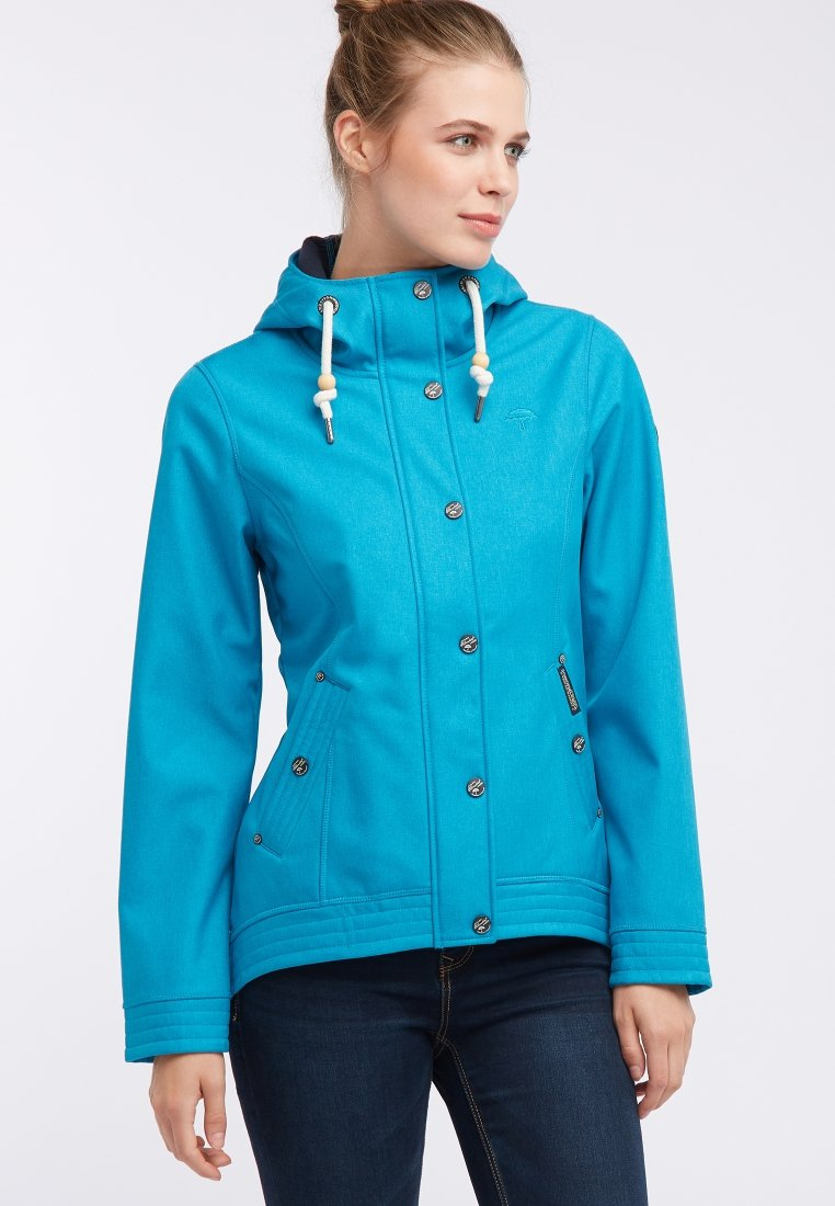 Cheap And Nice Best Price Women's Clothing Schmuddelwedda ANORAK Outdoor jacket turquoise pd6zMMbcU nzXfQ59ZO