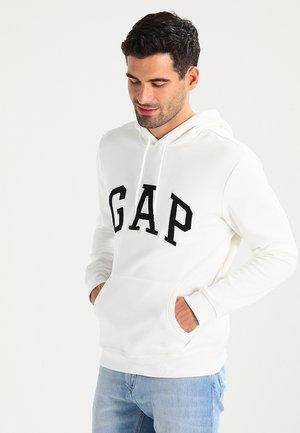 ARCH - Jersey con capucha - new off white