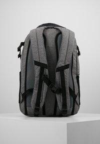 Fabrizio - BEST WAY EVOLUTION - School bag - dunkelgrau - 3