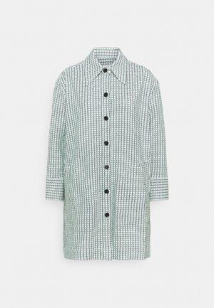 SHOAT - Short coat - green