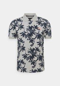 RICHIE  - Polo shirt - navy