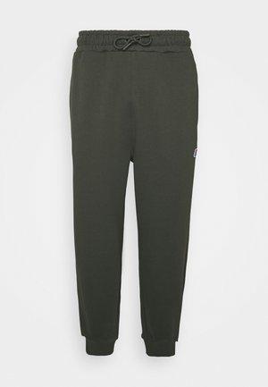 ANDRE UNISEX - Trousers - black torba