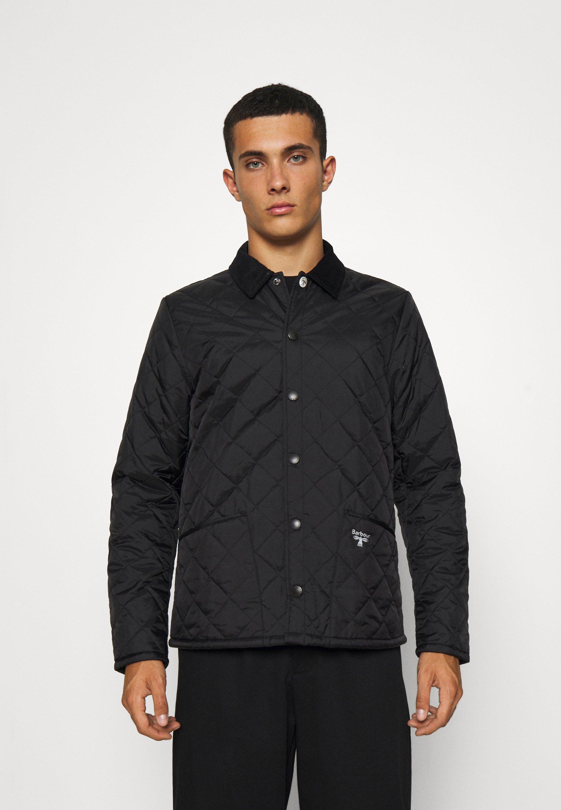 Men STARLING QUILT - Light jacket