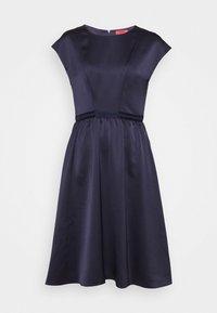 HUGO - KIHENA - Cocktail dress / Party dress - open blue - 4