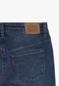 Levi's® - 711 SKINNY  - Vaqueros pitillo - blue winds - 3