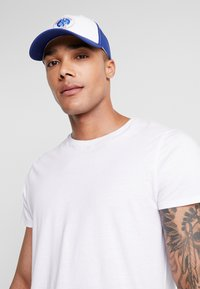 Alpha Industries - SPACE CAMP  - Cap - white - 1