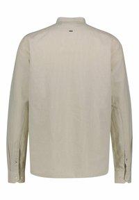 MAERZ Muenchen - REGULAR FIT - Shirt - sand - 2