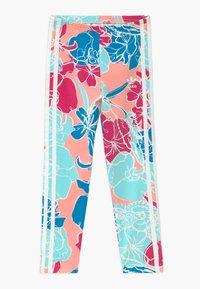 adidas Originals - Leggings - pink - 0