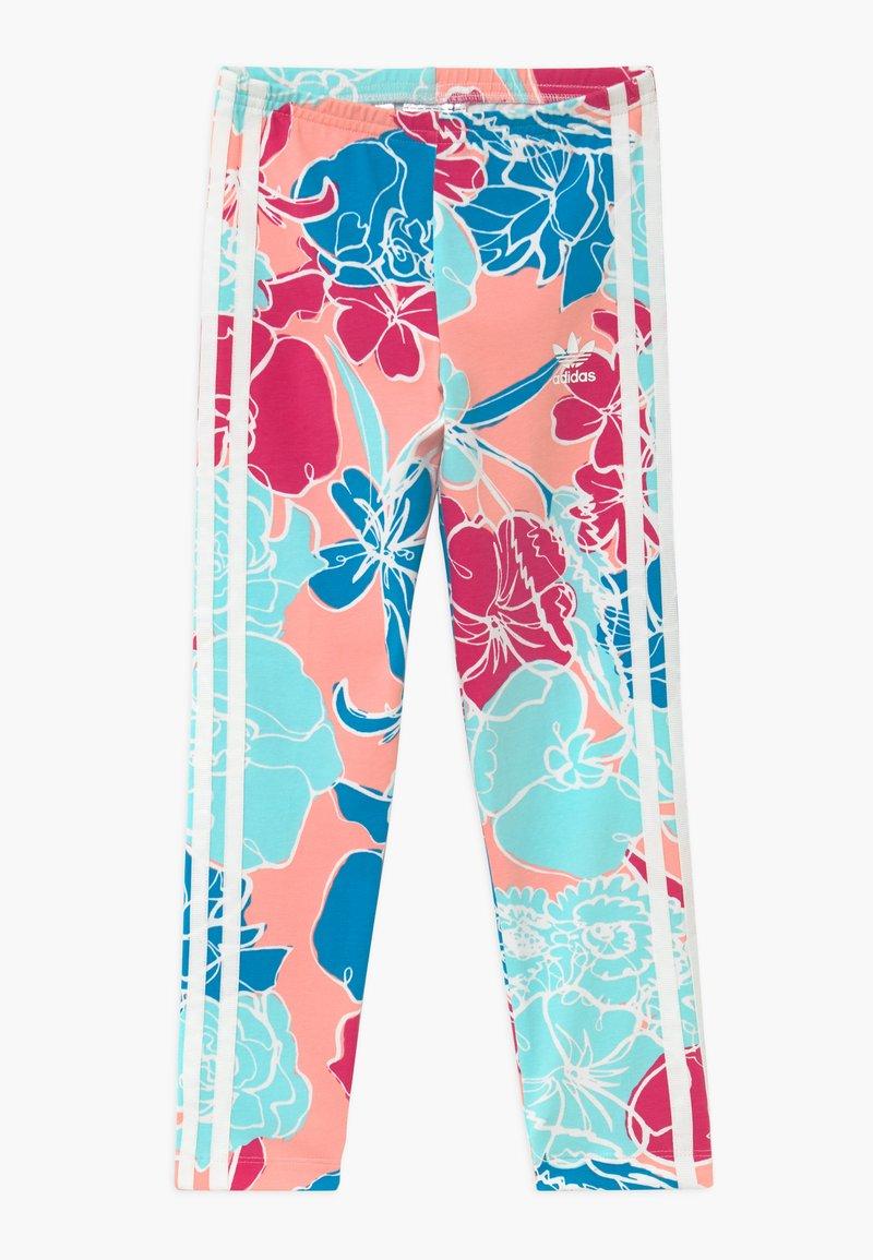 adidas Originals - Leggings - pink