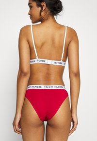 Tommy Hilfiger - Briefs - tango red - 2