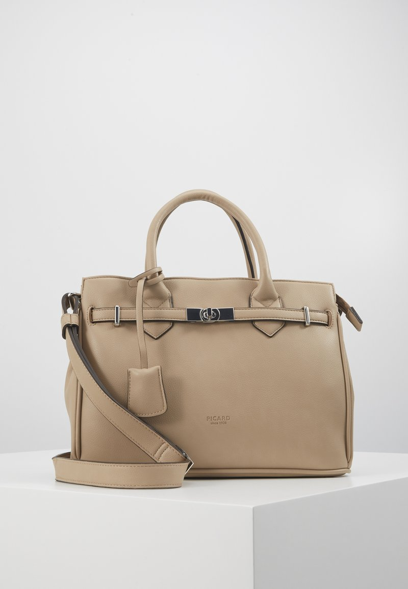 Picard - NEW YORK - Handbag - stone