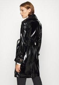Liu Jo Jeans - Trenchcoat - nero - 2