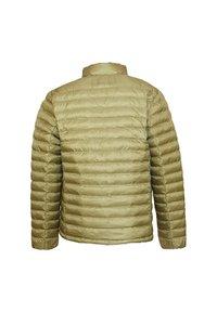 GANT - Light jacket - hellgrün - 1