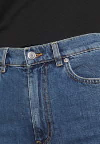 ARKET - Relaxed fit jeans - washed blue - 6