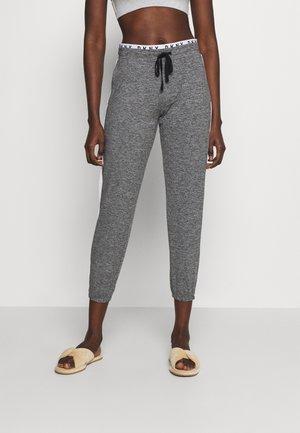 TECHNICAL - Pyjamasbyxor - black