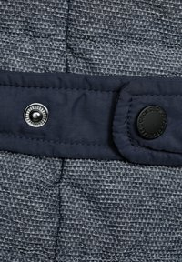 Cecil - Winter coat - blau - 5