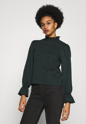 ONLJANA HIGHNECK - Jumper - black