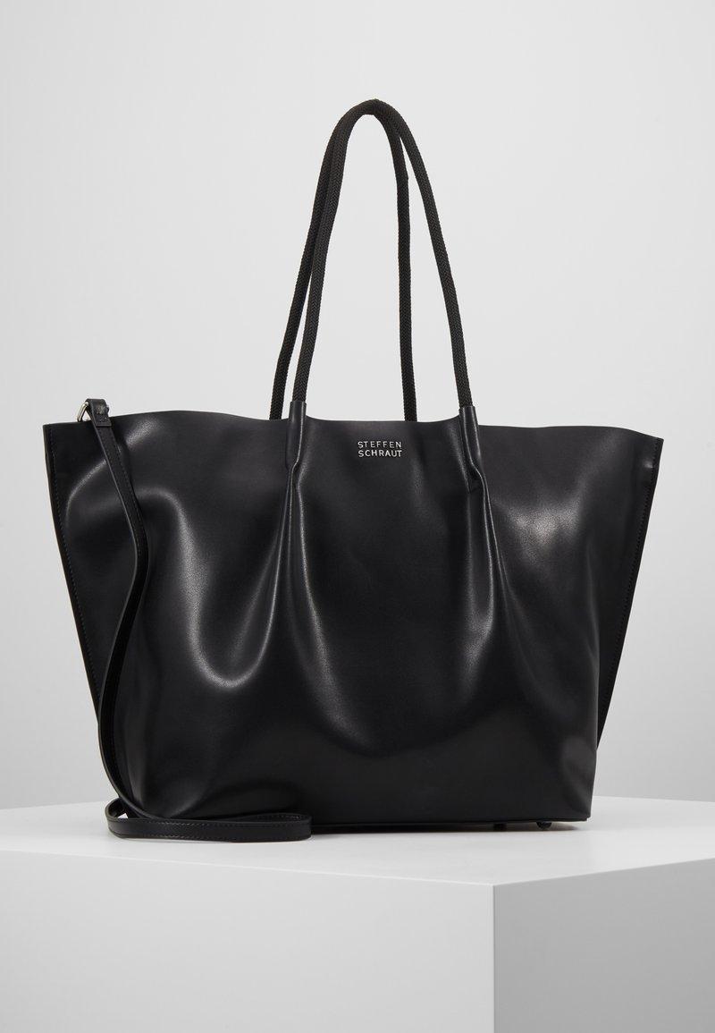 Steffen Schraut - KATE - Shopping bags - black