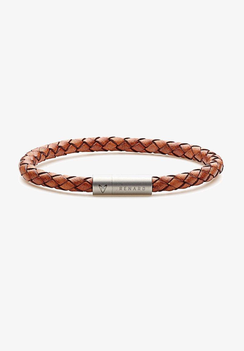 Renard - Bracelet - braun