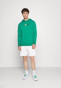 Ellesse - BAZ OH HOODY - Sweatshirt - green - 1