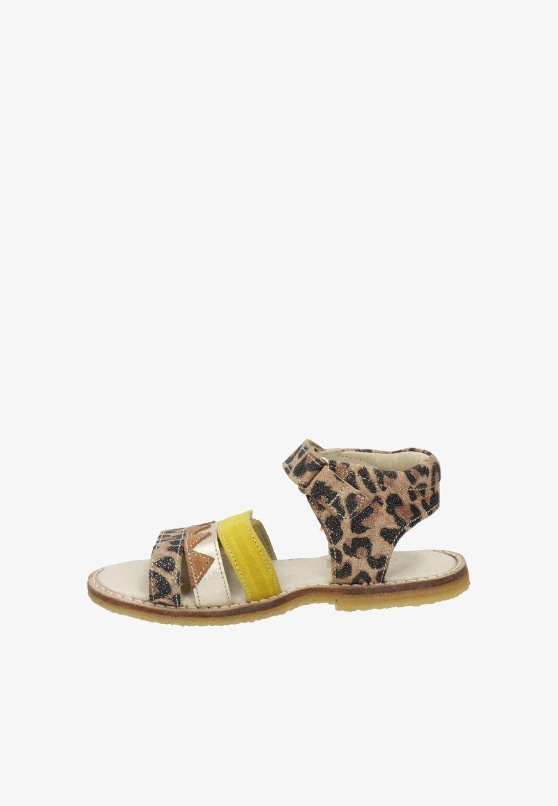 Shoesme - Outdoorsandalen - bruin