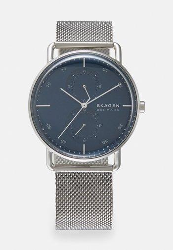 HORIZONT - Klocka - silver-coloured