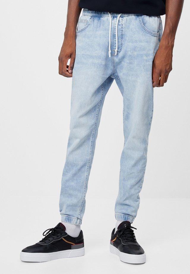 Jeans fuselé - light blue