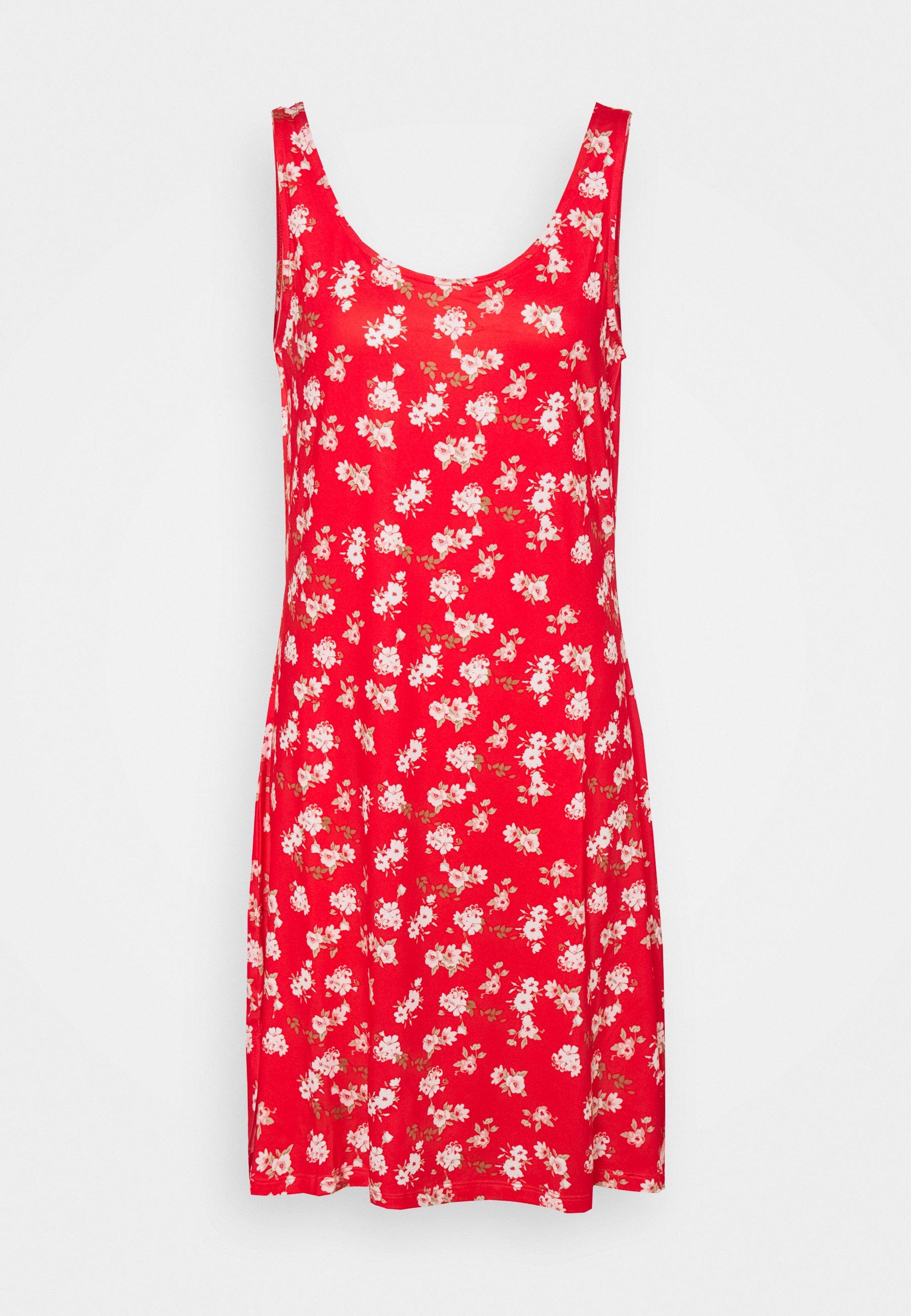 Women VISUN DRESS - Jersey dress