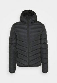 GRANT - Summer jacket - black