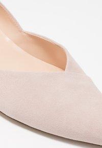Högl - Ballet pumps - nude - 2