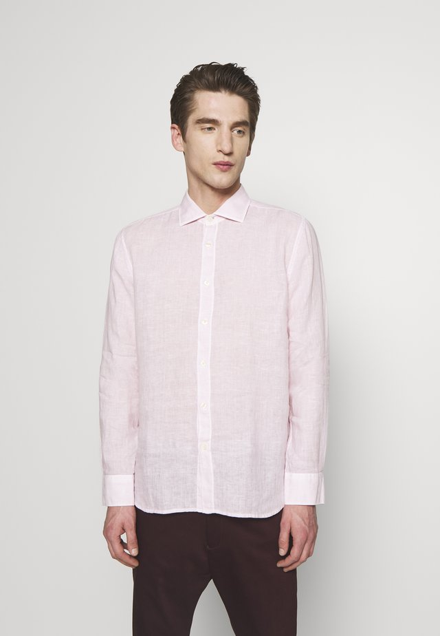 Chemise - pink soft fade