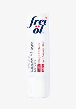 Lip scrub - weiß