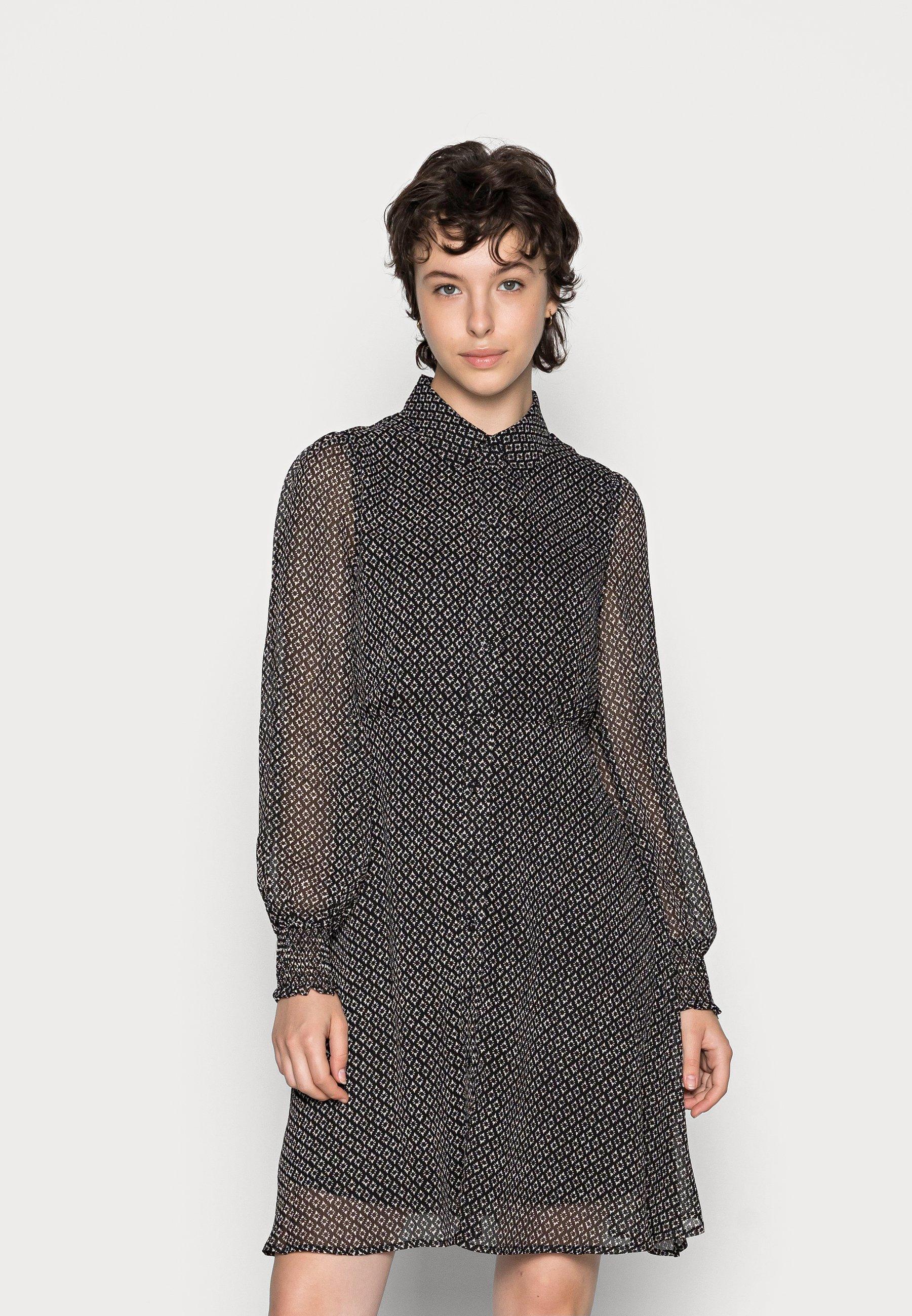 Mujer VMXIA DRESS - Vestido camisero