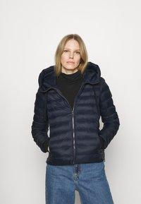 Marc O'Polo - Light jacket - midnight blue - 0
