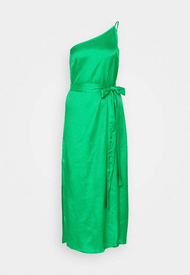 DRESS - Cocktailjurk - bright green