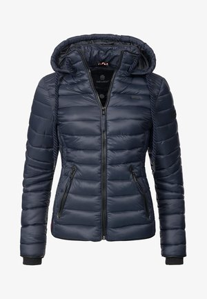 LULANA - Winter jacket - navy