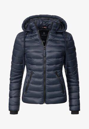 LULANA - Light jacket - navy