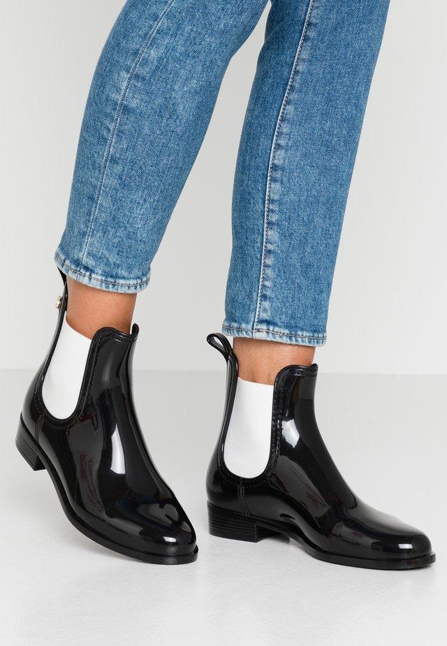 PISA - Stivali di gomma - black