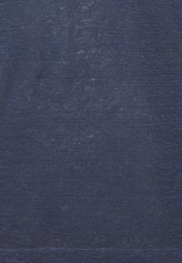 120% Lino - SHORT SLEEVE - Jednoduché triko - blue navy - 2