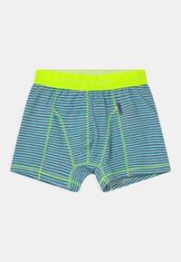 Claesen's - BOYS 3 PACK - Onderbroeken - turquoise - 2